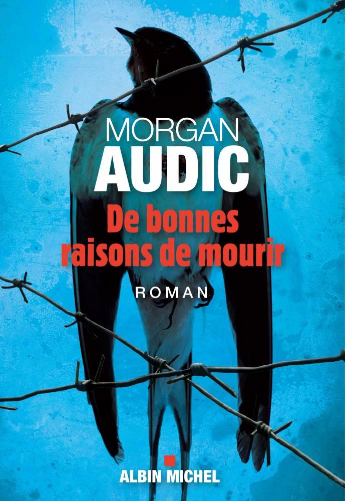 Morgan Audic  ©  Albin Michel