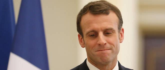 Même si la liste menée par Nathalie Loiseau n'est pas arrivée en tête, Emmanuel Macron reste maître du jeu politique national.