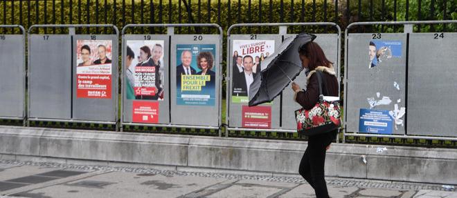 Des élections européennes aux résultats moins évidents qu'il n'y paraît.