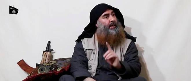 Le chef de l'EI serait réapparu dans une vidéo diffusée en avril dernier par l'organisation terroriste.