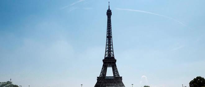 Des températures allant jusqu'à 30 degrés sont attendues en région parisienne, avant de redescendre la semaine prochaine.
