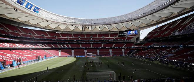 Plus de 30000 supporteurs anglais sont attendus dans la capitale espagnole pour cette finale2019 de C1.