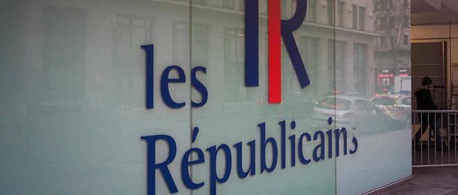 Lors des élections européennes, Les Républicains ont récolté 8 % des votes, une défaite historique.