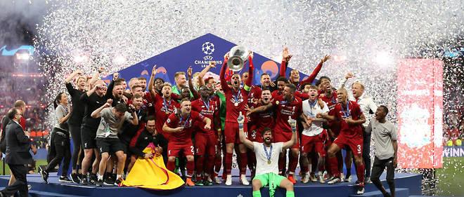 Vainqueur de Tottenham (2-0), Liverpool a remporté la sixième Ligue des champions de son histoire.