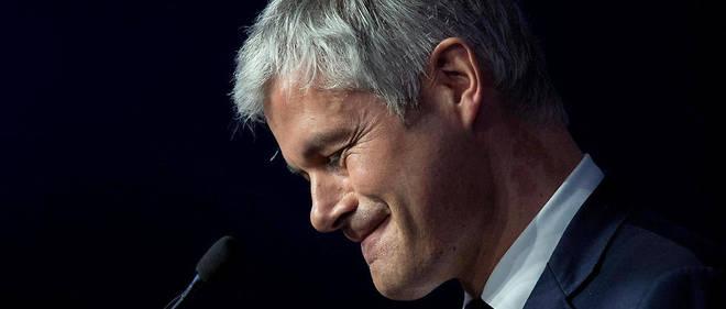 Laurent Wauquiez a assumé prendre « ses responsabilités» après la déroute des élections européennes.