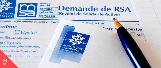 Annoncé par Emmanuel Macron en septembre 2018, « revenu universel d'activité » va remplacer à la fois le RSA, la prime d'activité, ainsi que les allocations logements.