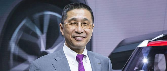 À la veille d'un conseil d'administration de son allié français, Hiroto Saikawa rappelle que Nissan sera très attentif à tout rapprochement avec FCA.