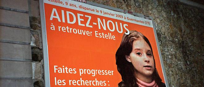 À deux reprises depuis le début de l'année, le nom d'Estelle Mouzin est réapparu, d'abord dans la bouche de Monique Olivier puis dans celle de son ex-mari Michel Fourniret.