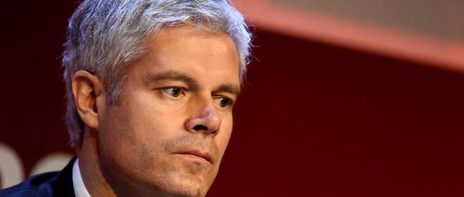 Au lendemain de l'annonce de sa démission, l'ancien chef des Républicains s'est exprimé dans «Le Figaro».