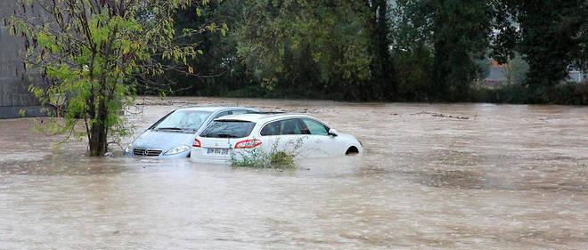 Dans le futur, les inondations deviendront de plus en plus fréquentes, mettant à mal de nombreuses infrastructures.