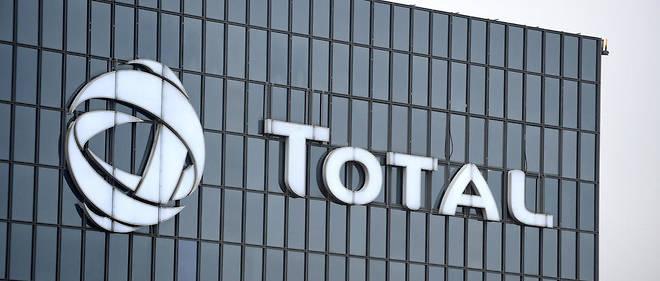 """""""Je ne souhaite pas être un sponsor qui soit cloué au pilori"""", avait affirmé Patrick Pouyanné, le PDG de Total."""