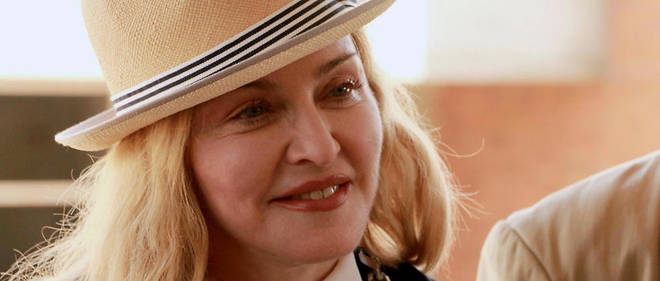 C'est en 2017 que Madonna a emménagé au Portugal avec ses enfants.