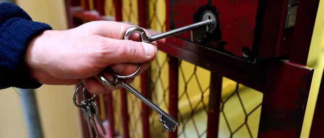 Un prisonnier va désormais devoir rembourser 102000euros. Photo d'illustration.