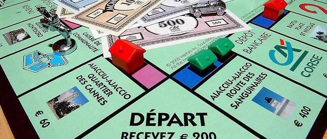 L'édition Corse du Monopoly a été modifiée à plusieurs reprises depuis sa première édition en 2002.