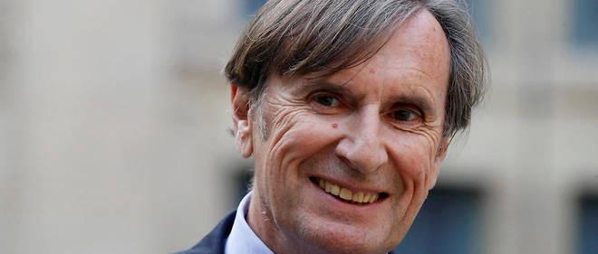 Lauréat du Grand Prix du roman de l'Académie française en 2017, l'écrivain a été élu au premier tour avec 18 voix.