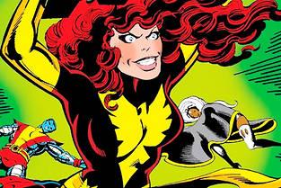 La saga du Phénix Noir, le comic book X-Men qu'il faut avoir lu.