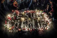 Les attentats de janvier 2015 ont fait 17 morts.