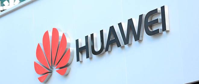 L'entreprise chinoise est au cœur de la guerre commerciale que mènent les États-Unis à l'empire du Milieu.