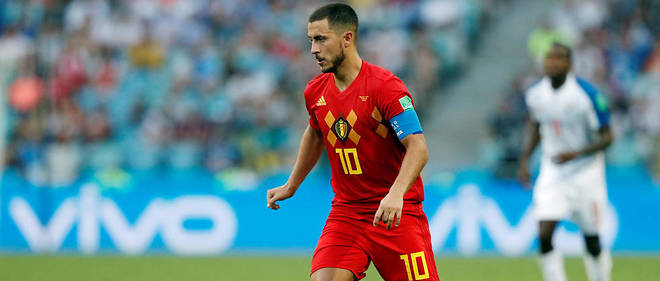Le joueur belge était attendu à Madrid depuis plusieurs années déjà.