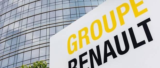 Bruno Le Maire n'a pas semblé exclure la possibilité d'une reprise à terme des négociations avec FCA.