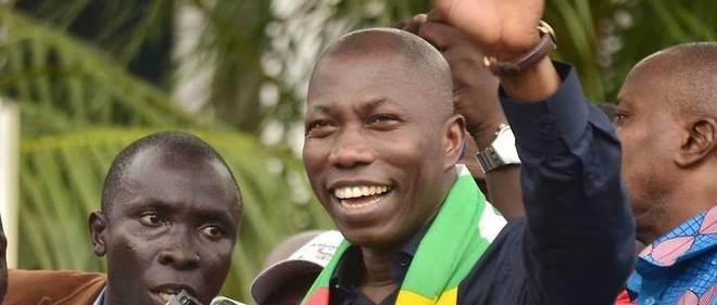 Président du PAIGC, Domingos Simoes Pereira a été premier ministre de Guinée Bissau.