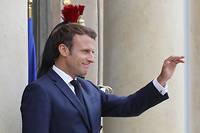 En quoi Emmanuel Macron est-il responsable que Les Républicains ne soit plus en rien une digue pour contenir le Rassemblement national?