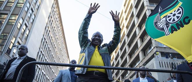 Même mise sous pression, la démocratie sud-africaine demeure un modèle enviable sur le continent.