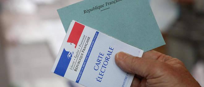Et si la carte d'électeur était supprimée ?