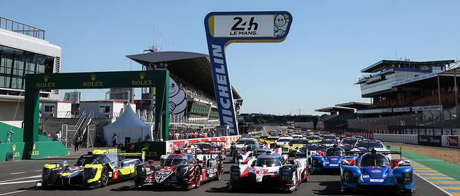 Rien, vraiment rien n'est jamais joué d'avance aux 24 Heures du Mans, une course qui s'applique chaque année à déjouer les pronostics.