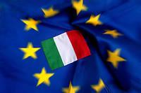 Bruxelles s'apprête à ouvrir une procédure contre Rome pour non-respect des règles budgétaires.