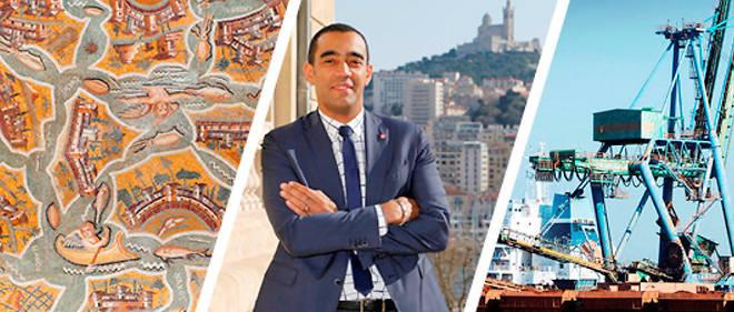 Municipales A Marseille Vers Une Alliance Lrem Lr Le Point