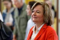 Nathalie Loiseau renonce à briguer la présidence du groupe Alde (Alliance des libéraux et des démocrates européens) en passe d'être rebaptisé Renew Europe.