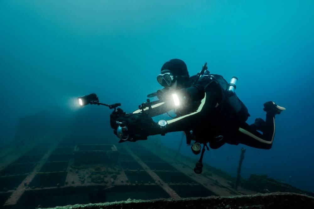 Cousteau Divers © LPM