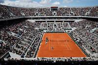Qui gagnera les droits de Roland-Garros ?