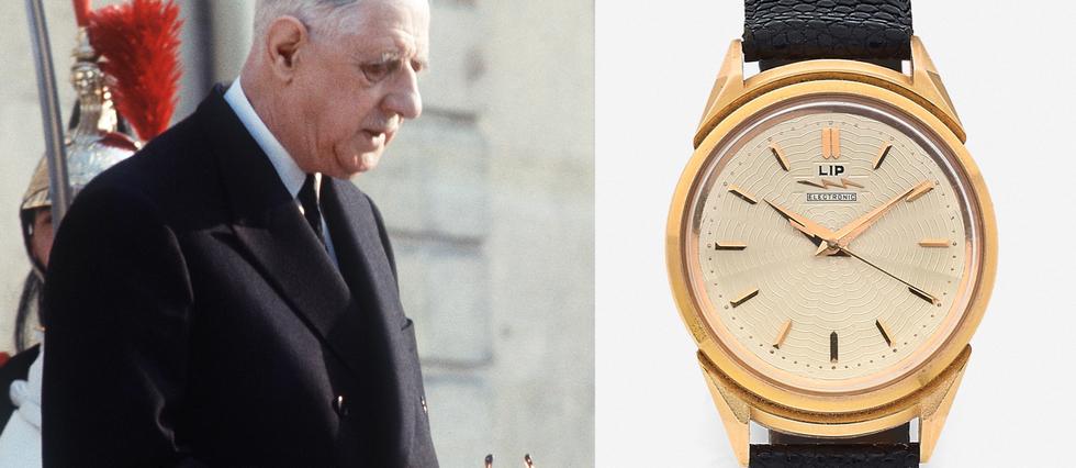datant montres bracelets