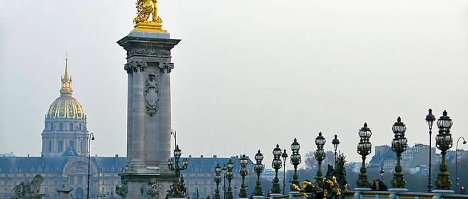 L'œuvre a été jouée dans la cathédrale Saint-Louis des Invalides.