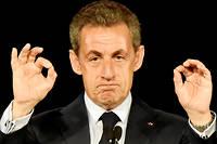 Nicolas Sarkozy, le recours qui ne veut pas de retour.
