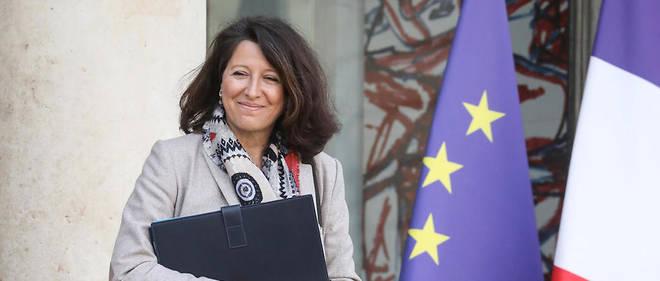 Agnès Buzyn a assuré qu'elle ne serait pas candidate aux élections municipales de 2020.