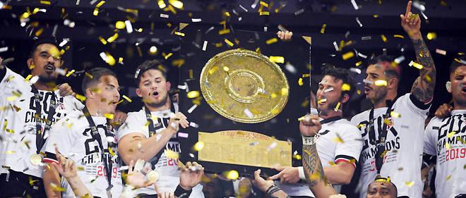 Alors que le Stade toulousain (rugby) a remporté son 20e bouclier de Brennus, Alonso (auto), Mannarino (tennis), Garcia (tennis), Fulgsang (cyclisme) et Fury (boxe) ont brillé.