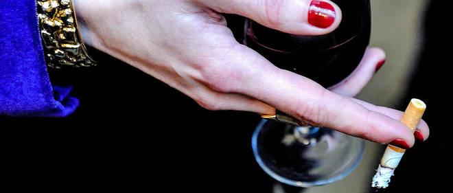 Combien y a-t-il de cigarettes dans une bouteille de vin?