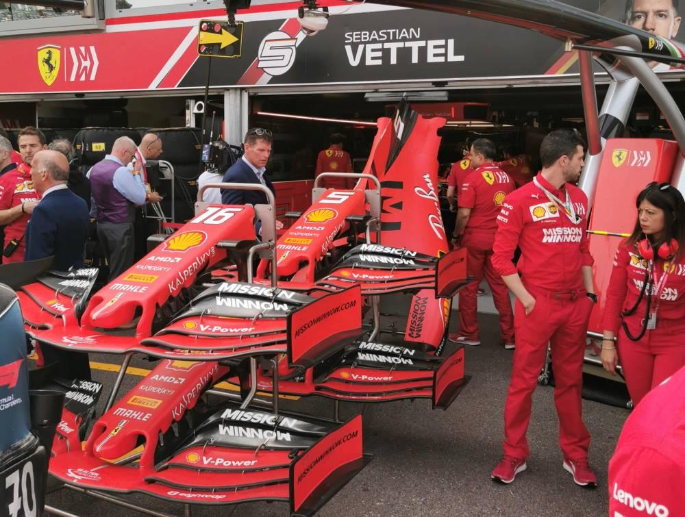 GP Monaco © LPM