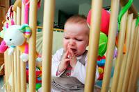 Les scientifiques ont enregistré 48 pleurs de 26 bébés différents pour créer cet algorithme.
