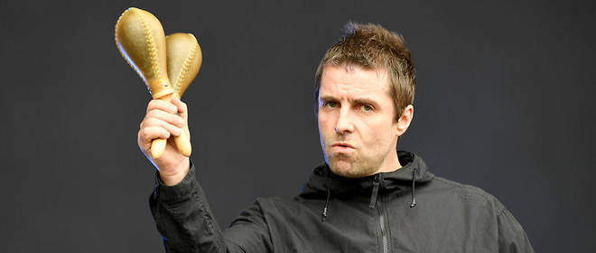 << Je vais regler tout ce bordel >>, promet Liam Gallagher sur Twitter.