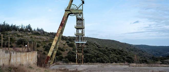 La mine de Salsigne, la plus importante mine d'or d'Europe et première mine d'arsenic du monde, a été exploitée pendant près d'un siècle jusqu'en 2004.