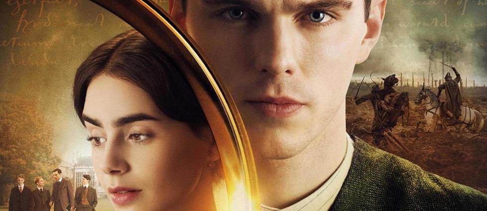 <p>« Tolkien », le biopic sur la vie de J.R.R Tolkien, avec Nicolas Hoult, arrive en salle le 19 juin.</p>