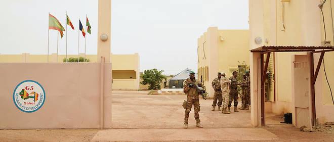 La situation est de plus en délicate avec un G5 Sahel toujours à la recherche de moyens plus importants.