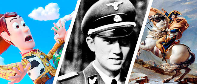 Brèves - Les confessions d'un espion nazi, Walter Schellenberg