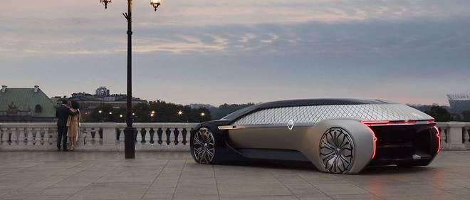 Renault Nissan Va Faire Equipe Avec Waymo Google Sur La Voiture