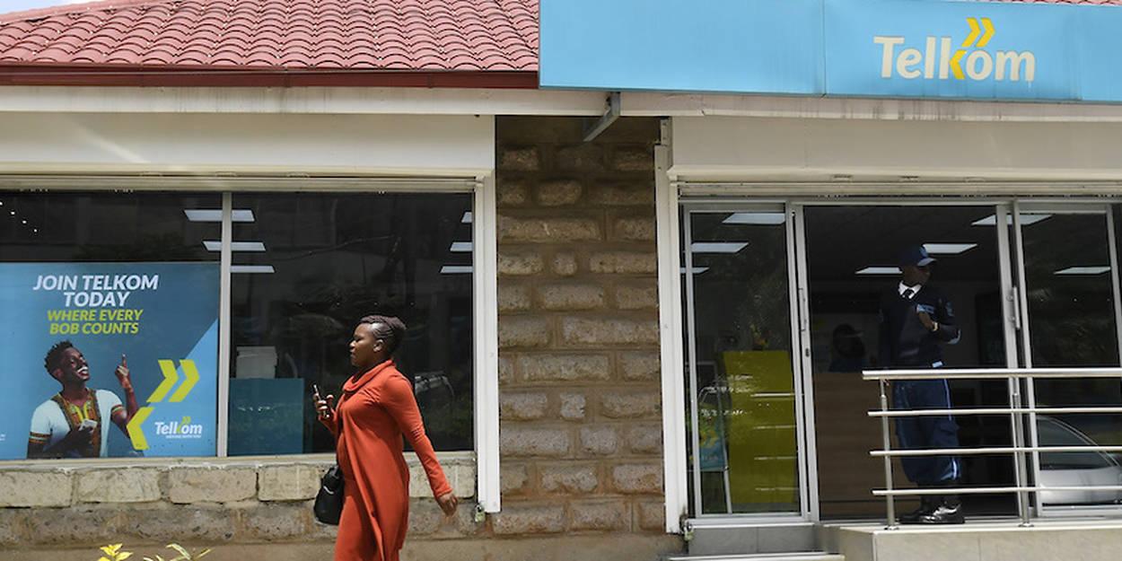 Sites de rencontre de téléphone mobile au Kenya
