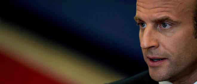 Emmanuel Macron s'est-il trop avancé en fixant un objectif de baisse du chômage à 7 % à la fin du quinquennat?